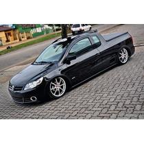 Escapes Silens Completo Volkswagen Saveiro G5 - Trend Nuevo
