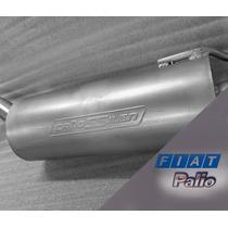 Fiat Palio 16v / Fire Cañossilen Equipo Completo
