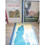 Lote X3 Antiguos Libros Escolares De Lectura,ver Descripcion