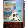 Horizontes Nuevos Libro Lectura Cuarto Grado Robredo, Cumora