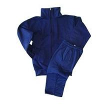 Pantalon Deportivo Sin Frisar Azzurra - Talles De Adulto