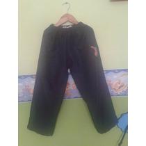 Pantalon De Gimnasia Colegio J Hernandez T6