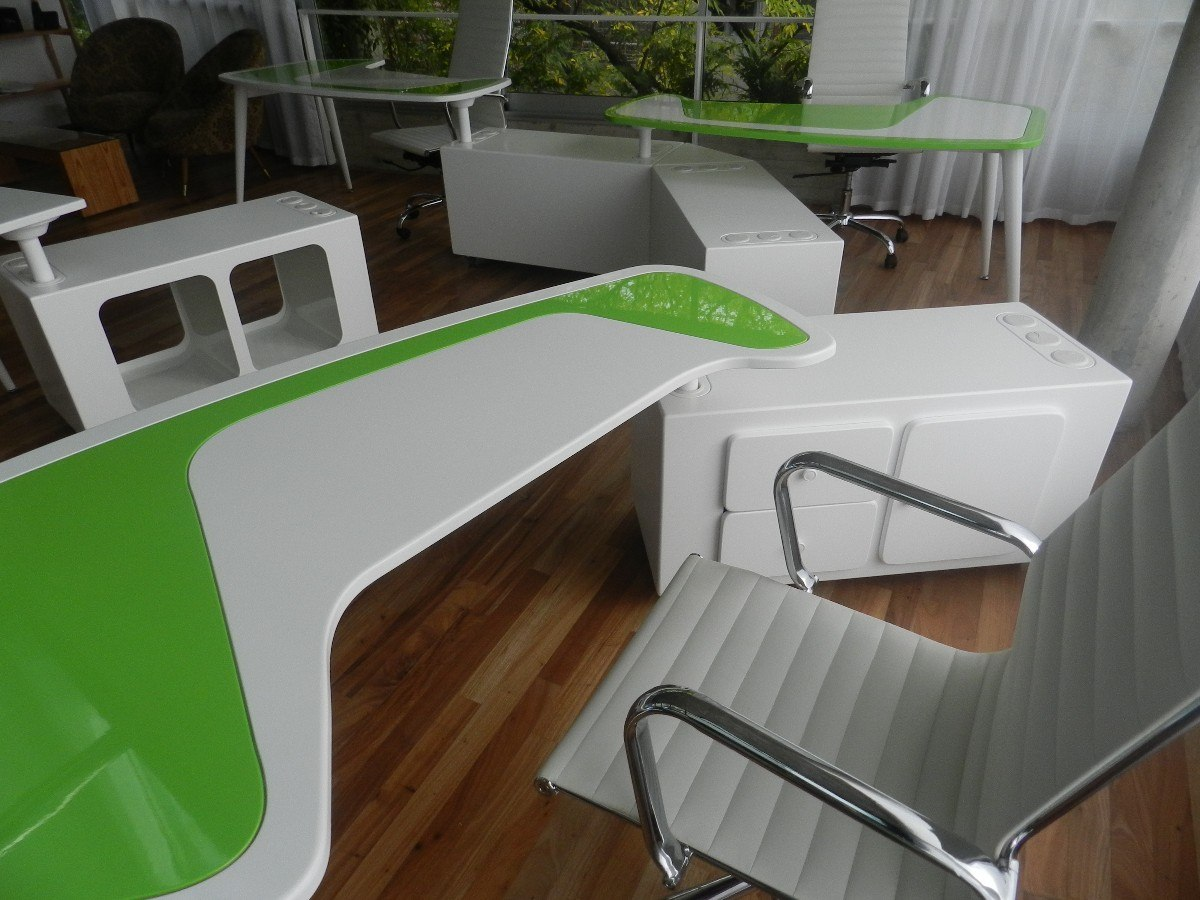 Muebles modernos taringa for Muebles de oficina modernos precios