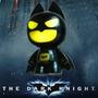 Luz Led Batman Usb, Miscellaneous By Caff