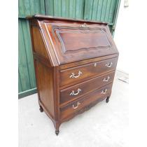 Secreter antiguo muebles antiguos mercadolibre argentina for Muebles antiguos argentina