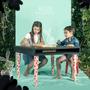 Mesa Para Niños Pizarra De Dibujo