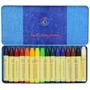 Stockmar Alemania 16 Crayones De Cera Abeja Arte Waldorf