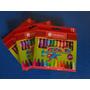 Crayones Simball 10 Cajas X 12 Unidades. Consultar Envio.