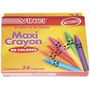 Crayon Vinci Maxi 24 Colores