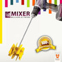 Mezclador De Materiales - Mixer