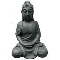 Buda 92cm Gigante, Cemento O Fibra De Vidrio