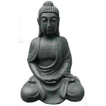 Buda 92cm Gigante, Fibra De Vidrio