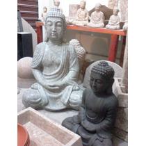 Buda Gigante Grande, Fibra De Vidrio