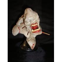 Busto De Cave Troll!!!