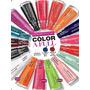 Avon Esmalte De Uñas Color: Pink - Gabydith