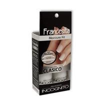 Incognito - Francesita - Manicure Kit
