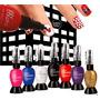 Esmalte Decorador De Uñas Nails Art Colors Millanel