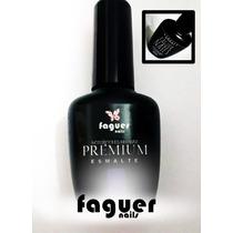 Esmalte Permanente Faguer Nails. Uso Profesional.
