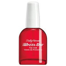 Esmalte Insta- Dri Top Coat Anti Chip Secador Sally Hansen