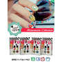 Mini Coleccion Esmaltes Set Manicuria Nena 2 Variedades