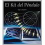 El Kit Del Pendulo · Libro Con Mapas Y Tablas + Pendulo.