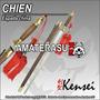 Espada Chien Jian Han Full Tang Acero Carbono De Zhejiang