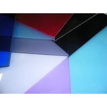 Acrilico Blanco Pleno 5mm Precio Por M2 Corte A Medida