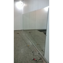 Espejo Sin Marco 180x120 Envio-instalacion Sin Cargo!!! Ver