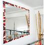Cuadro +espejo Decorado Medida 60x53(consulte Otras Medidas)