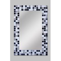 Espejo Con Venecitas 40x60cm