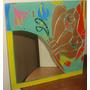 Espejo Cuadro Decorativo Diseños Unicos
