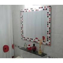 Espejos Venecitas 60x40 Decoracion