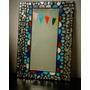 Espejo Mosaiquismo Diseño