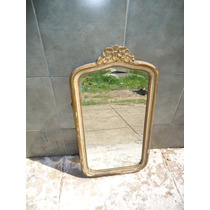 Espejo Frances Cristal Biselado