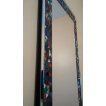 Espejo Vestidor Multicolor