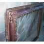Historical*-importante Marco-p/espejo-1,16x1m-restaur-envio