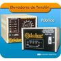 Elevadores Automaticos De Tension ( 40 Amp.) Dolar 8 Kva
