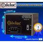 Elevador Automatico De Tension ( 40 Amp.) Dolar 8.000 Va