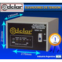 Elevador Automatico De Tension ( 13 Amp.) Dolar 3.000 Va