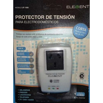 Protector De Tension Heladeras , Audio Tv, Lavarropas Y Más