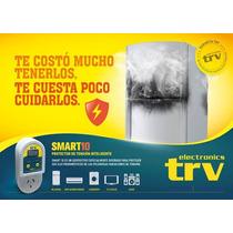 Trv Smart10 Nuevo Protector Inteligente De Electrodomésticos