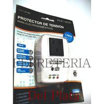 Protector De Tension Heladeras , Audio Tv, Lavarropas
