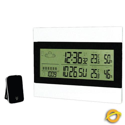 estacion meteorologica barometro: