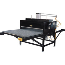 Máquinas De Sublimación.planchas Para Estampar 100cm X 120cm