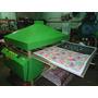 Plancha Térmica Transfer Sublimadora De 150 Cm X 1mt
