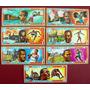 Guinea Ecuat, Deportes Serie Juegos Munich 72 Mint L6401