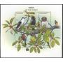 1997 Fauna- Aves Del Mundo - Tanzania
