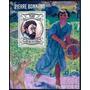 2013 Arte- Pintura- Pierre Bonnard- Burundi