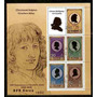 Pinturas/arte - Goethe - Serie Completa En Bloque Temático -