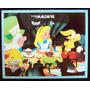 Maldives, Disney - Block Sc 896 Alicia Maravillas Mint L4465
